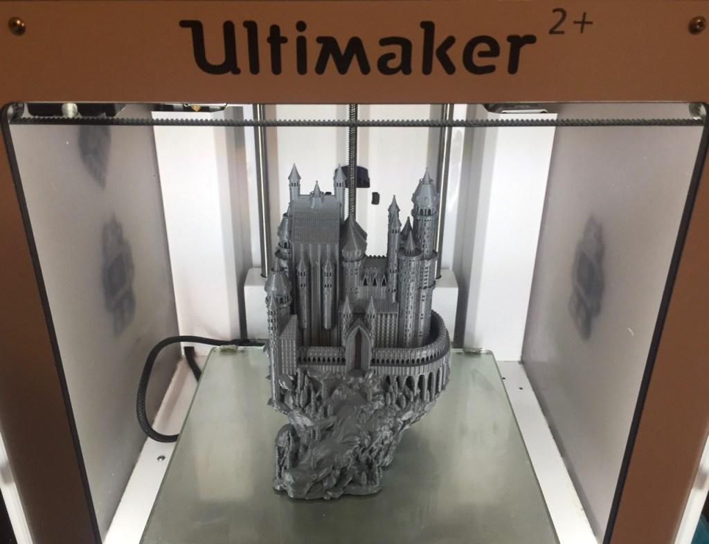 Kit de mise à niveau d'extrusion d'Ultimaker