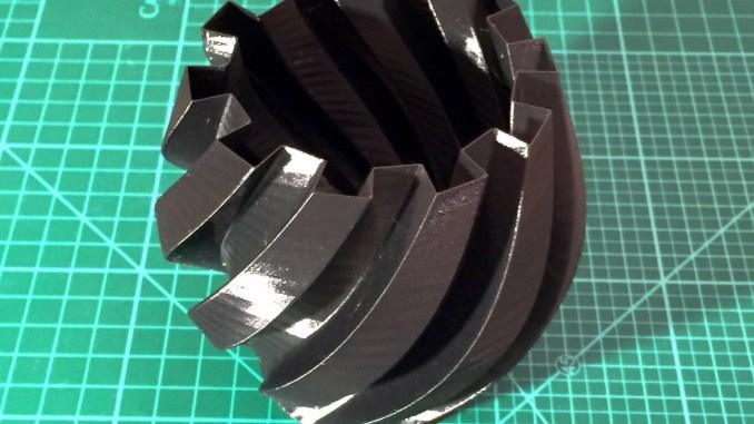 Testing Polycarbonate 3D Printing Filament
