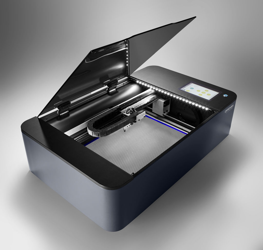 Introducing the Dremel DigiLab LC40 Laser Cutter