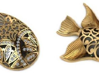 5 Ways 3D Printing is Revolutionizing Jewelry Making - 3D