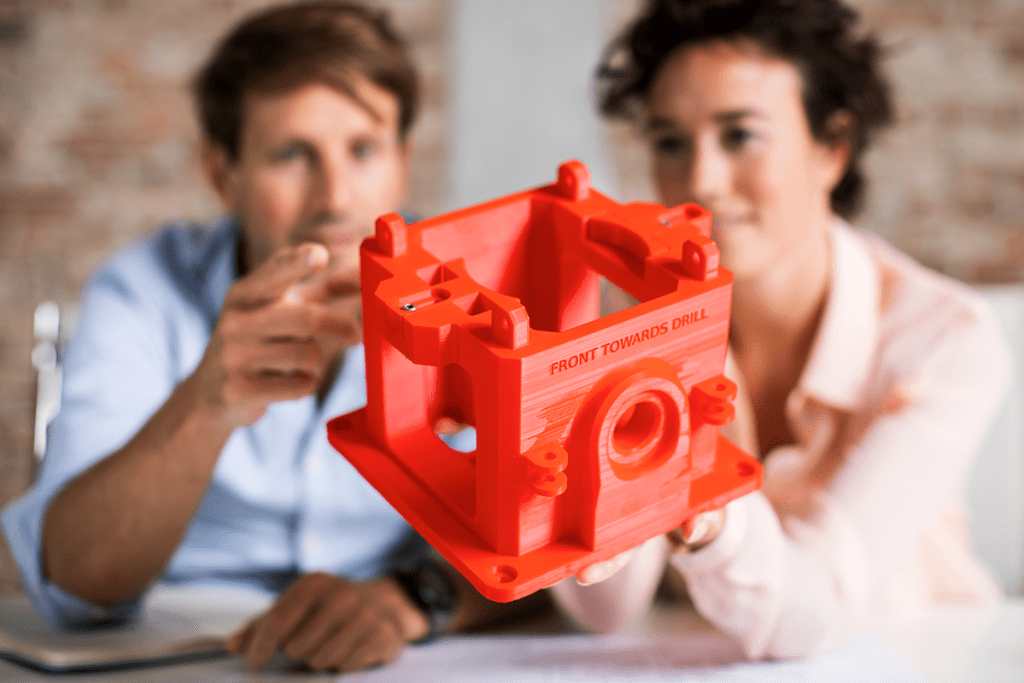 Product Development with Ultimaker