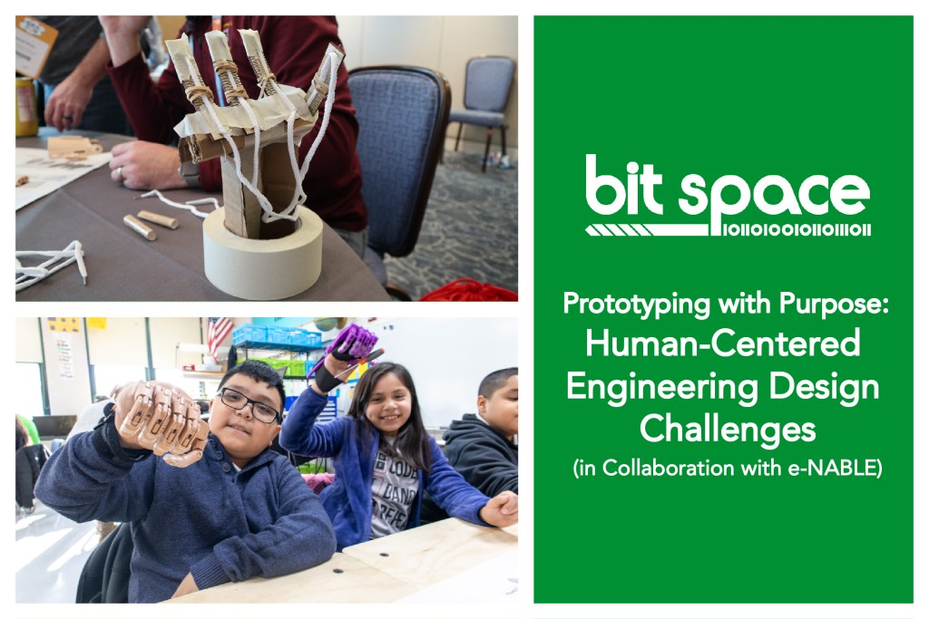 Human-centered engineering design challenges for STEM Education