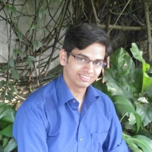 Gururaj Rao, High Performance Computing Specialist