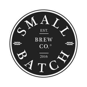 Small Batch - Logo - Brand Design