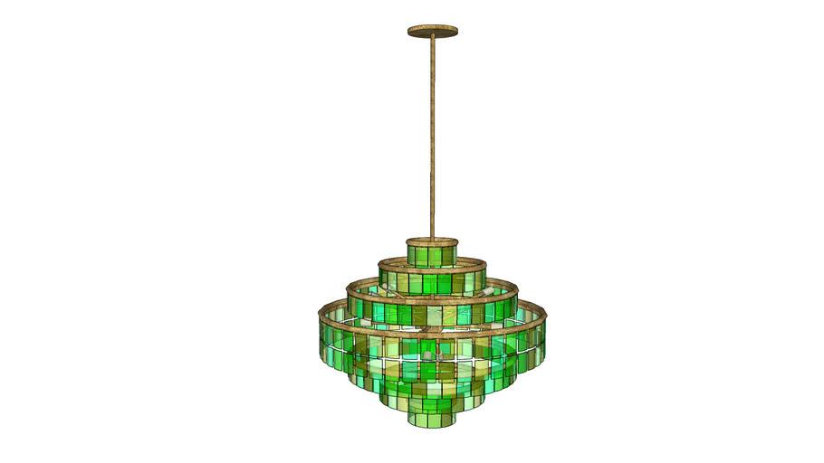 company sommelier chandelier 3d warehouse