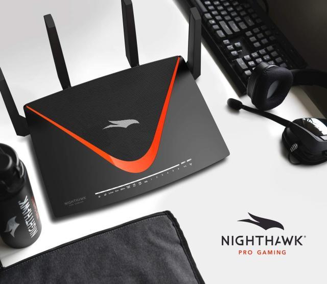 NETGEAR XR700 是目前 Gaming Router 最高階之作