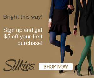 Silkies Coupon Code