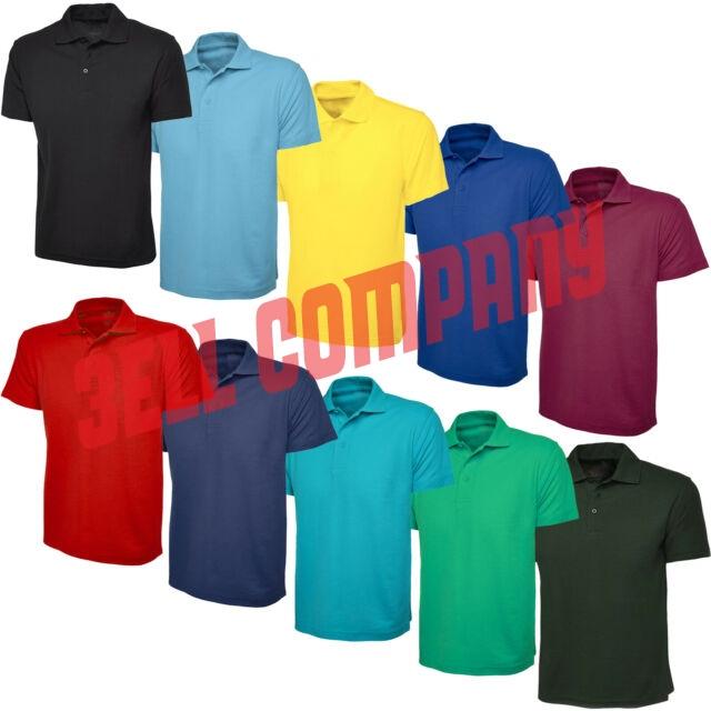 Custom T-Shirts & Polo Shirts