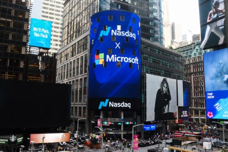 taking the nasdaq marketsite experience to the next level with a move to the cloud transform