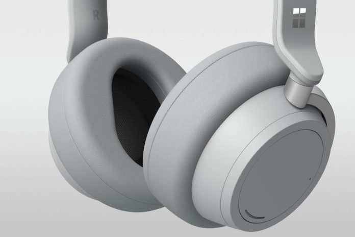 Microsoft releases Surface Headphones in the UK - Microsoft News Centre UK