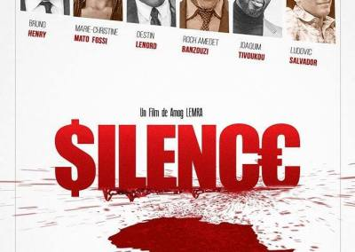 Silence Movie Translation