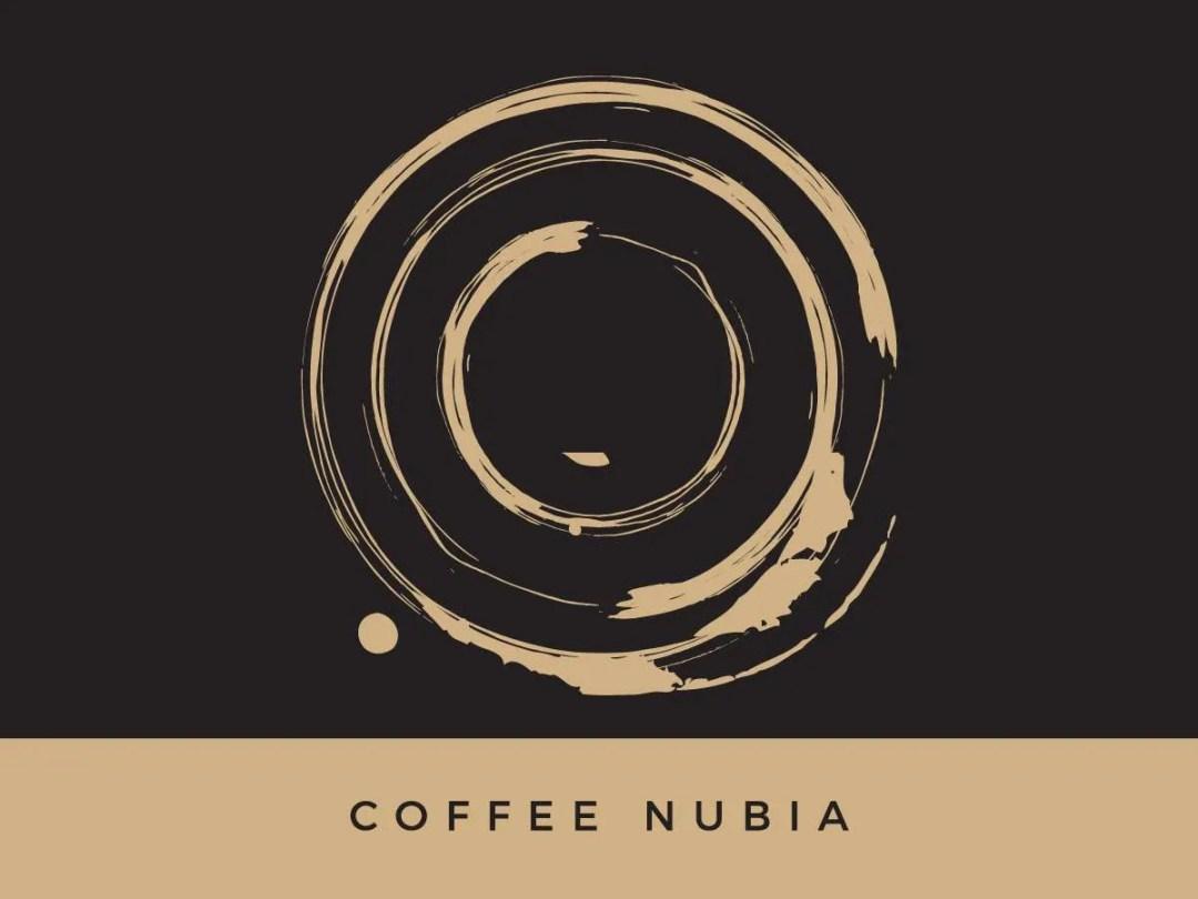 Coffee NUBIA logo
