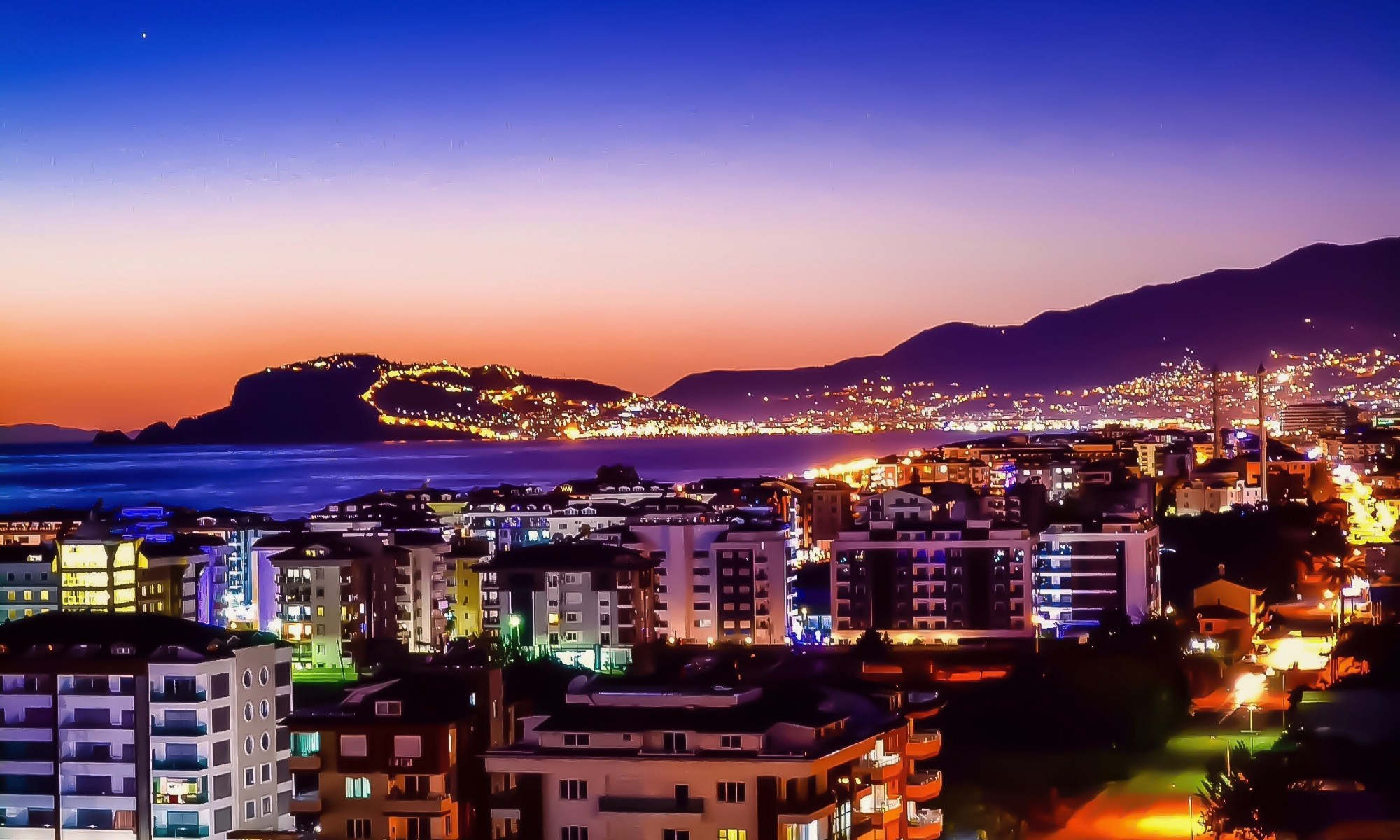 THE ULTIMATE ALANYA GUIDE: BEST RESTAURANTS AND LIVE MUSIC