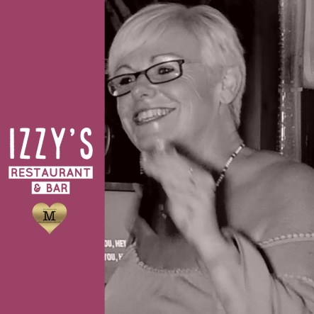 Izzy's Bar in Mahmutlar on We Love Mahmutlar