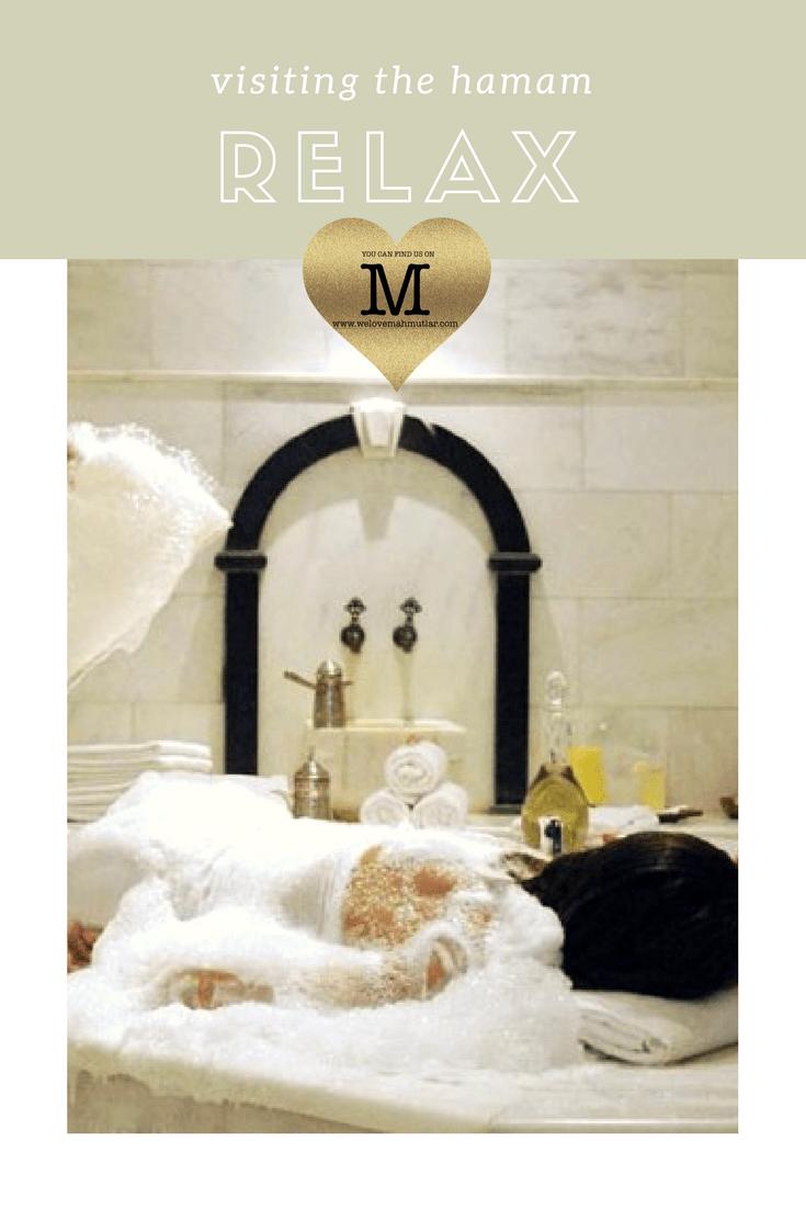 GUIDE TO TURKISH BATHS hamam spas and massage in mahmutlar - we love mahmutlar website