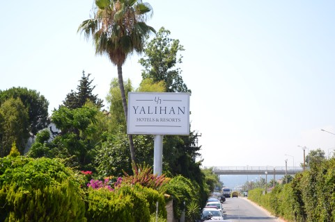 We Love Mahmutlar - Yalihan Una All Inclusive