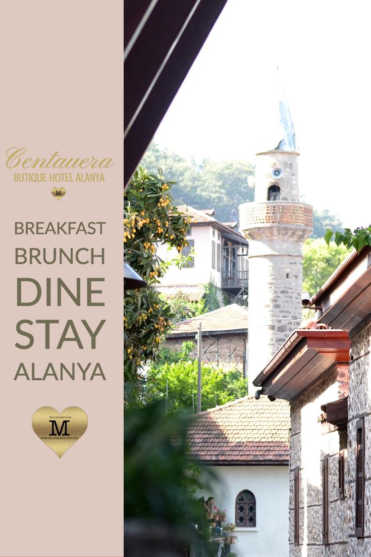 GOOD BOUTIQUE HOTELS IN ALANYA. CENTAUERA BOUTIQUE HOTEL ALANYA - WE LOVE ALANYA & MAHMUTLAR