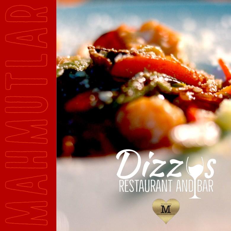 WE LOVE MAHMUTLAR Dizzys Bar and Restaurant Mahmutlar