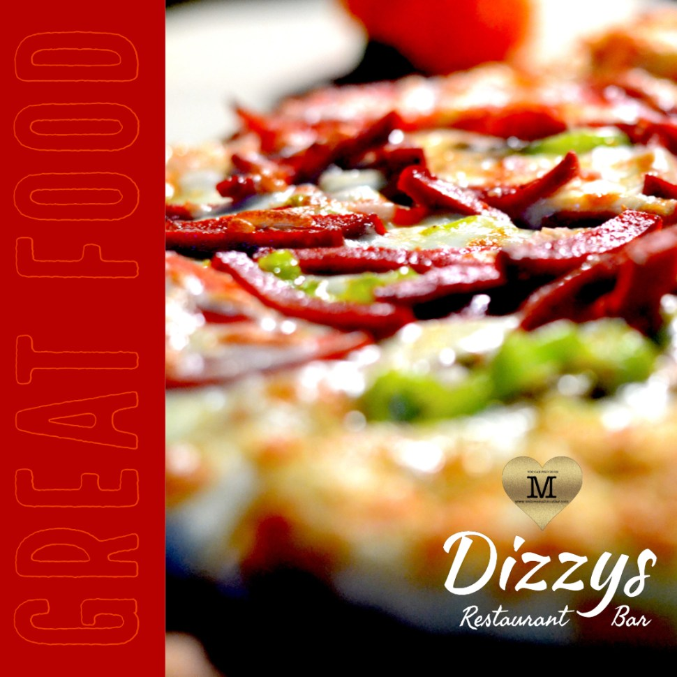 dizzys bar and restaurant mahmutlar