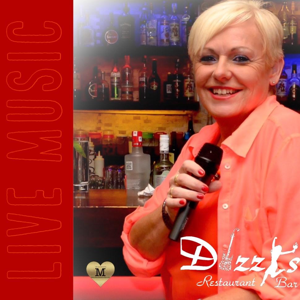 Dizzys Bar - Live Music - We Love Mahmutlar