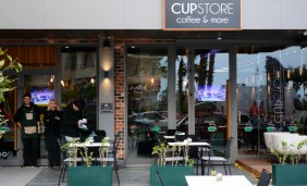 Cupstore Coffee Shop - Cafes in Mahmutlar - We Love Mahmutlar