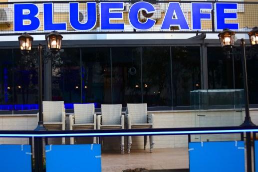 Blue Cafe mahmutlar - we love mahmutlar
