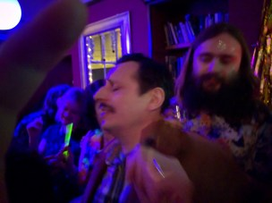 NYE - Our Glittery Futures , The West Hill, 2015/16