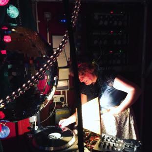 DJ Dolly Dollycore
