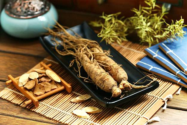 American Ginseng Root | Home Remedies For Cold And Flu | 25 Surprisingly Simple Natural Relief