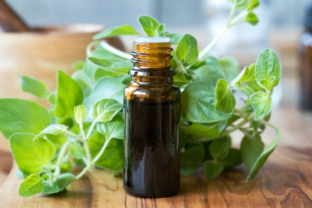 Oil of Oregano   Home Remedies For Cold And Flu   25 Surprisingly Simple Natural Relief