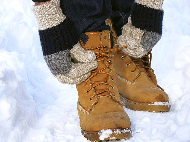 Tools and Weapons   The Prepper's Guide To Winter Survival Safety Reminders   The Prepper's Guide To Winter Survival