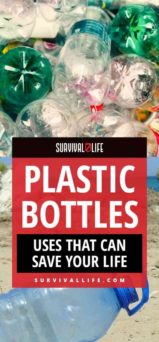 Placard | Plastic Bottles | Uses That Can Save Your Life