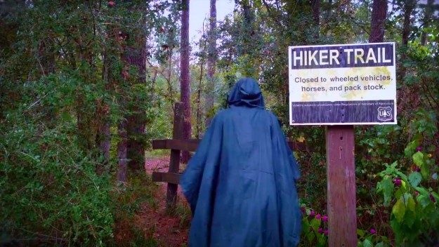 Hike the Trail   Tips For Backpack Camping In The Rain