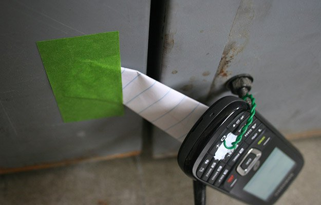 Do It Yourself Wireless Home Security