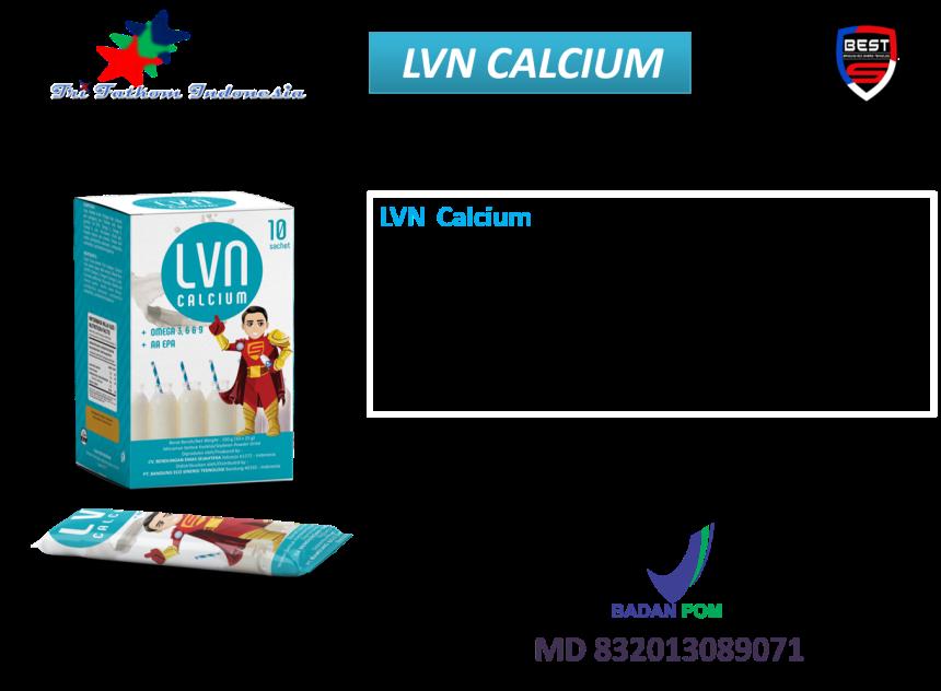 LVN Calcium web