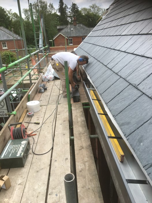 roofing 3fd