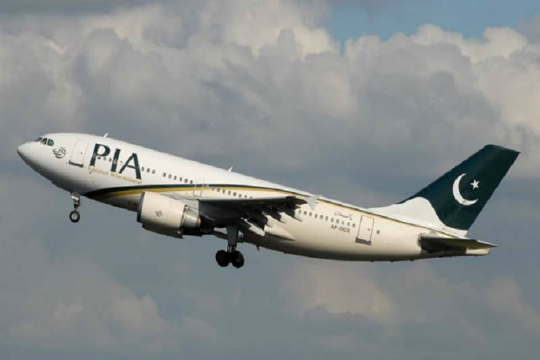 Passengers can Carry Laptops in PIA Flights Bound to US