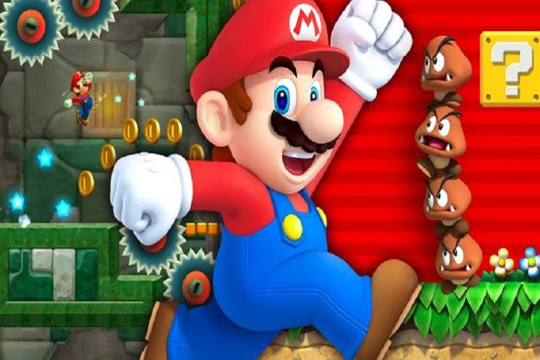 Nintendo Rolled Out Super Mario Run for Android Users