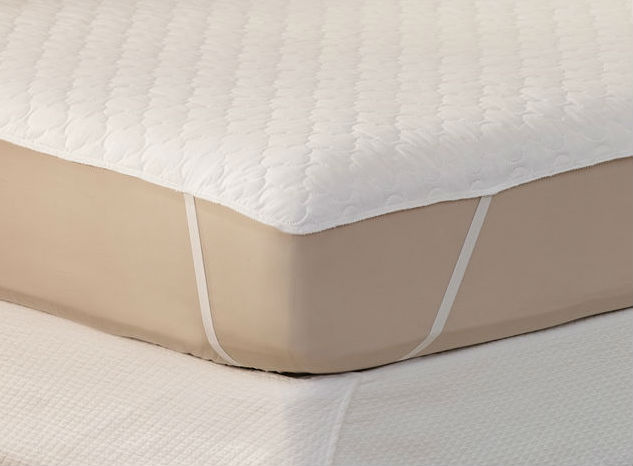 Mattress Pads Waterproof With Anchor Bands