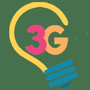 3G Publishing Icon