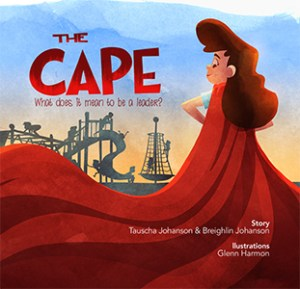 The Cape Book Front Cover