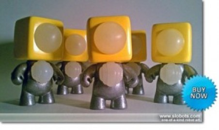mikeslobot_kleiner-roboter-gelb_buy