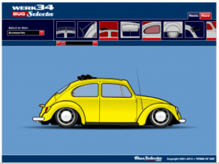 mike slobot vw bug