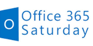 Office 365 Saturday logo