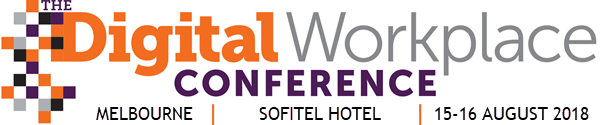 Digital Workplace Conference logo
