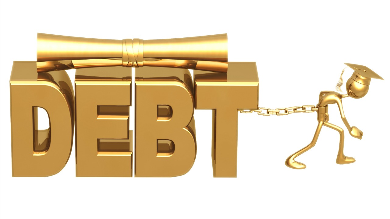 Image result for pay off debts