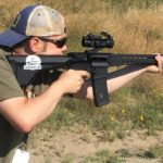 Guy Dreier 3-Gun