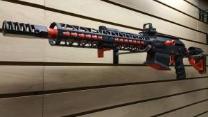 Dissident Arms VEPR 12 Shotgun