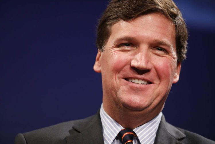 Tucker Carlson: 'We aren't very good at talking about ...