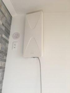 室内にデザインアンテナいかがですか?